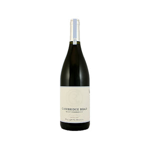 Cambridge Road Pinot Noir New Zealand Wine