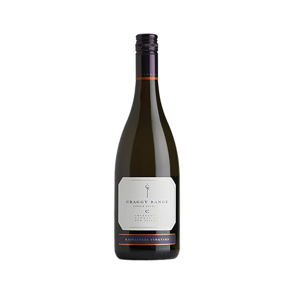 Craggy Range Kidnappers Chardonnay New Zealand