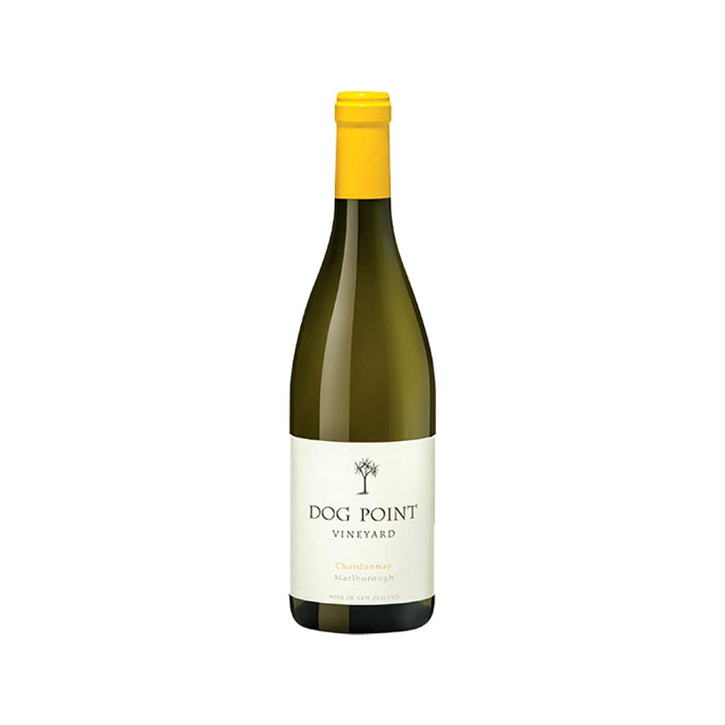 Dog Point Chardonnay New Zealand Wine