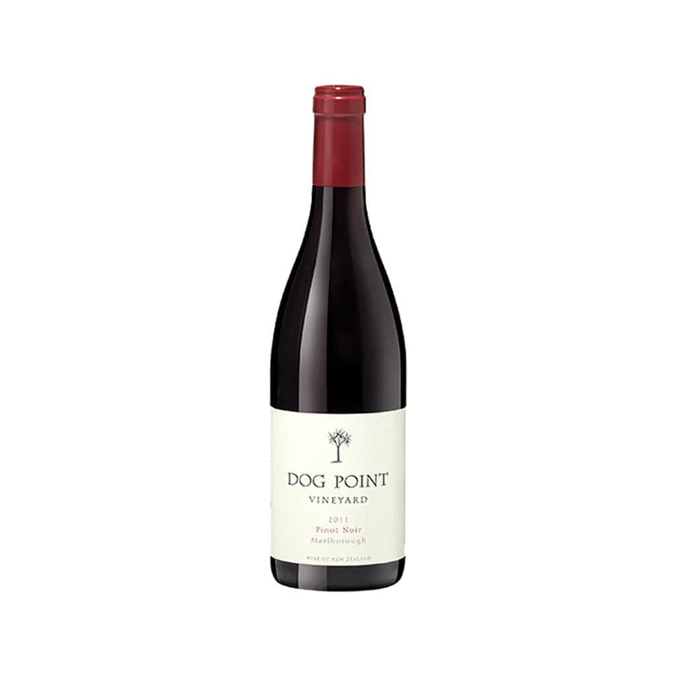 Dog Point Pinot Noir New Zealand Wine