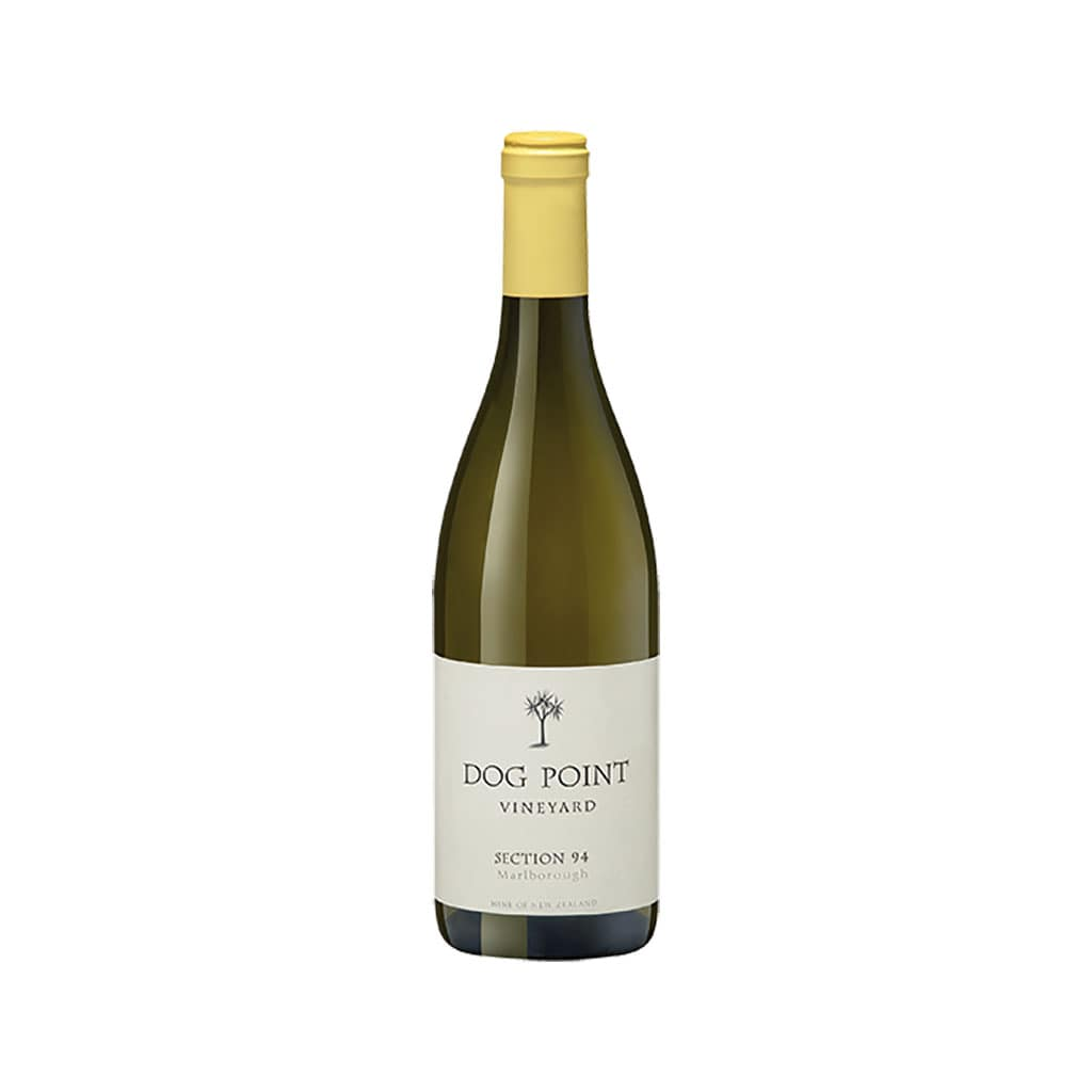 Dog Point Section 94 Sauvignon Blanc New Zealand Wine