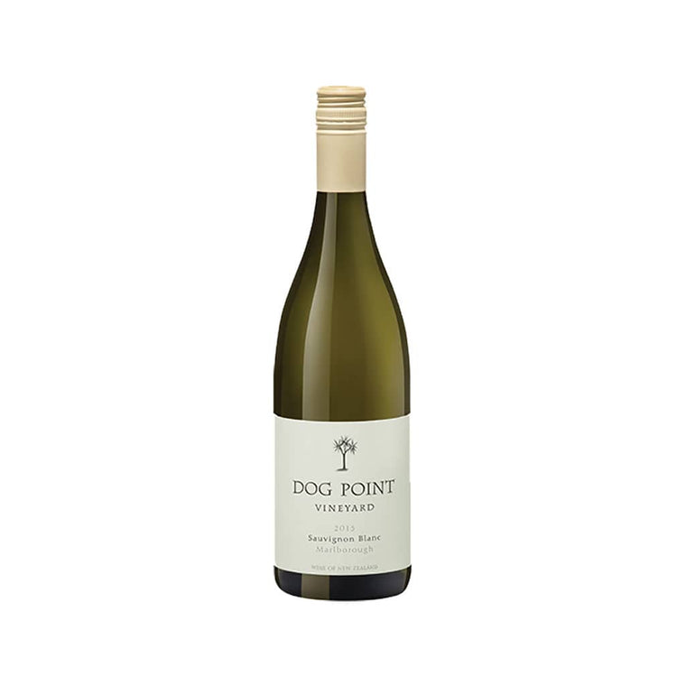 Dog Point Sauvignon Blanc New Zealand Wine