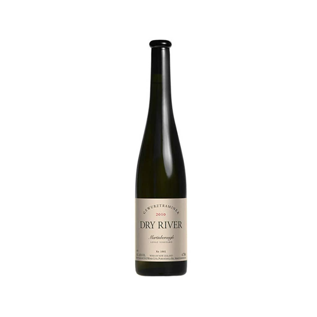 Dry River Gewurztraminer New Zealand Wine