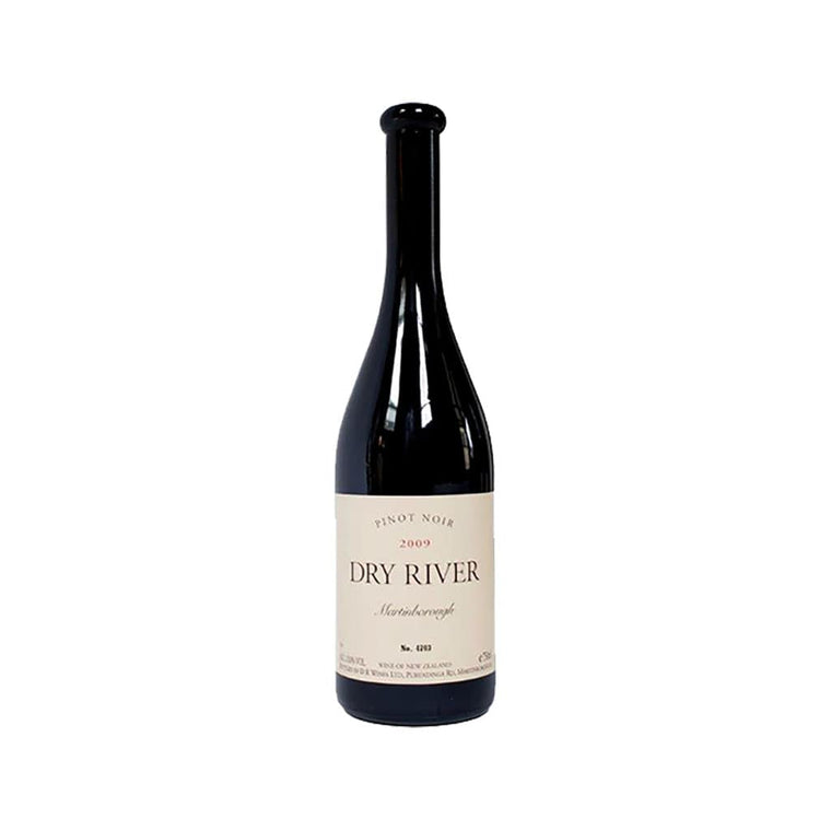 Dry River Pinot Noir Red Wine New Zealand