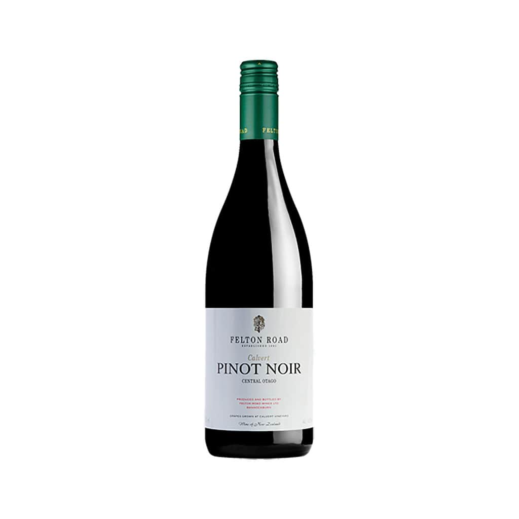 Felton Road Calvert Pinot Noir New Zealand Wine