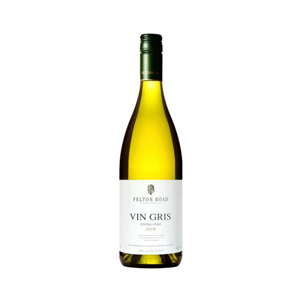 Felton Road Vin Gris New Zealand Wine