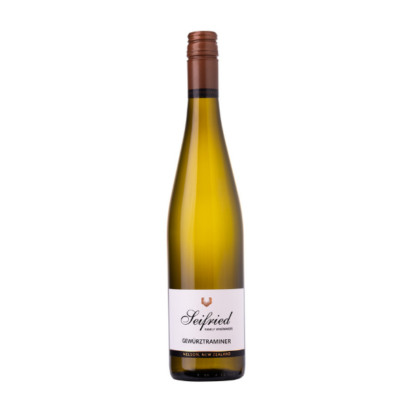 Seifried Estate Gewürztraminer 2017