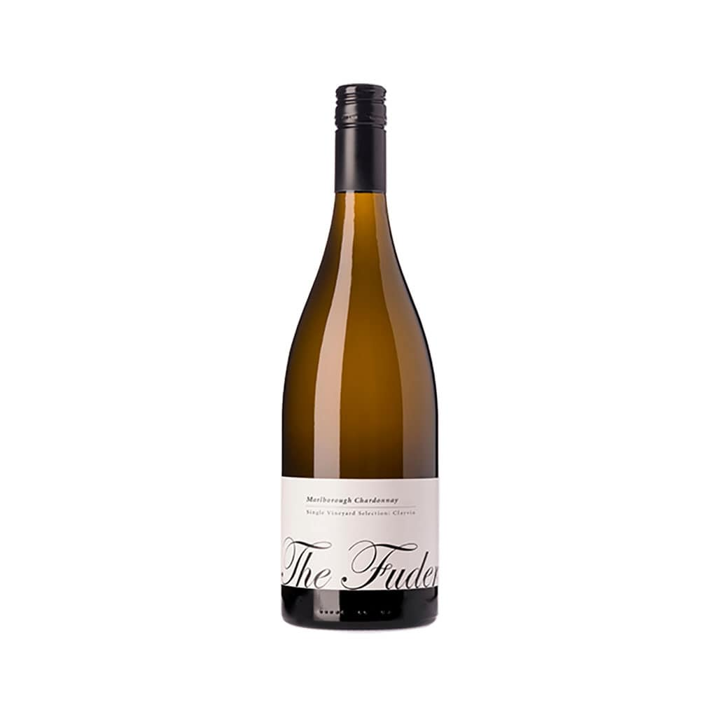 Giesen Fuder Chardonnay New Zealand Wine