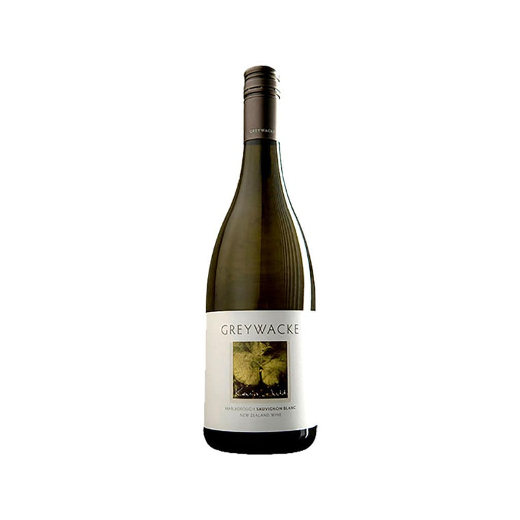 Greywacke Sauvignon Blanc Marlborough New Zealand Wine