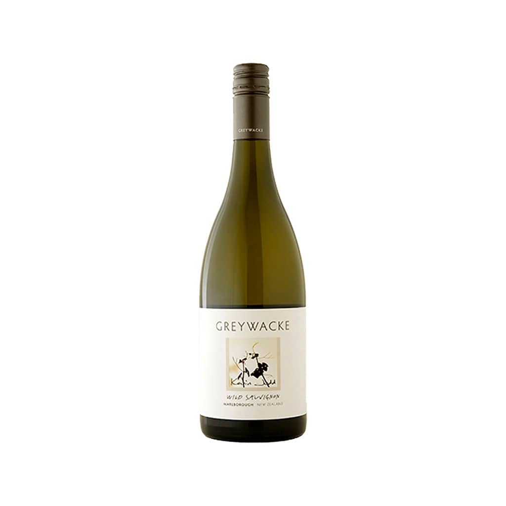 Greywacke Wild Ferment Sauvignon Blanc New Zealand Marlborough