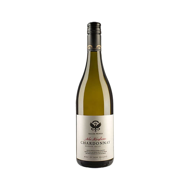 Kalex Chardonnay New Zealand Wine