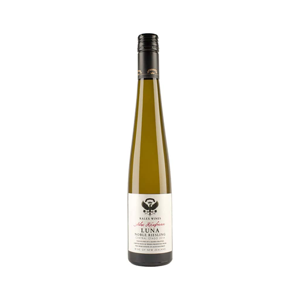 Kalex Luna Noble Riesling New Zealand Wine