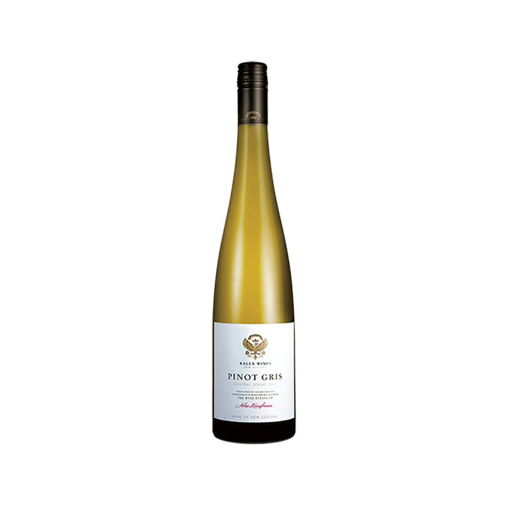 Kalex Pinot Gris Otago New Zealand Wine
