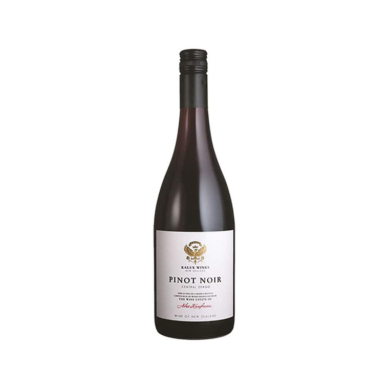Kalex Pinot Noir Otago New Zealand Wine
