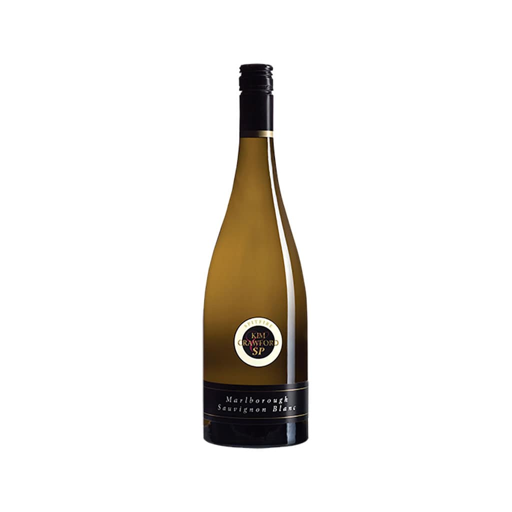 New Zealand Sauvignon Blanc Spitfire Kim Crawford Wine