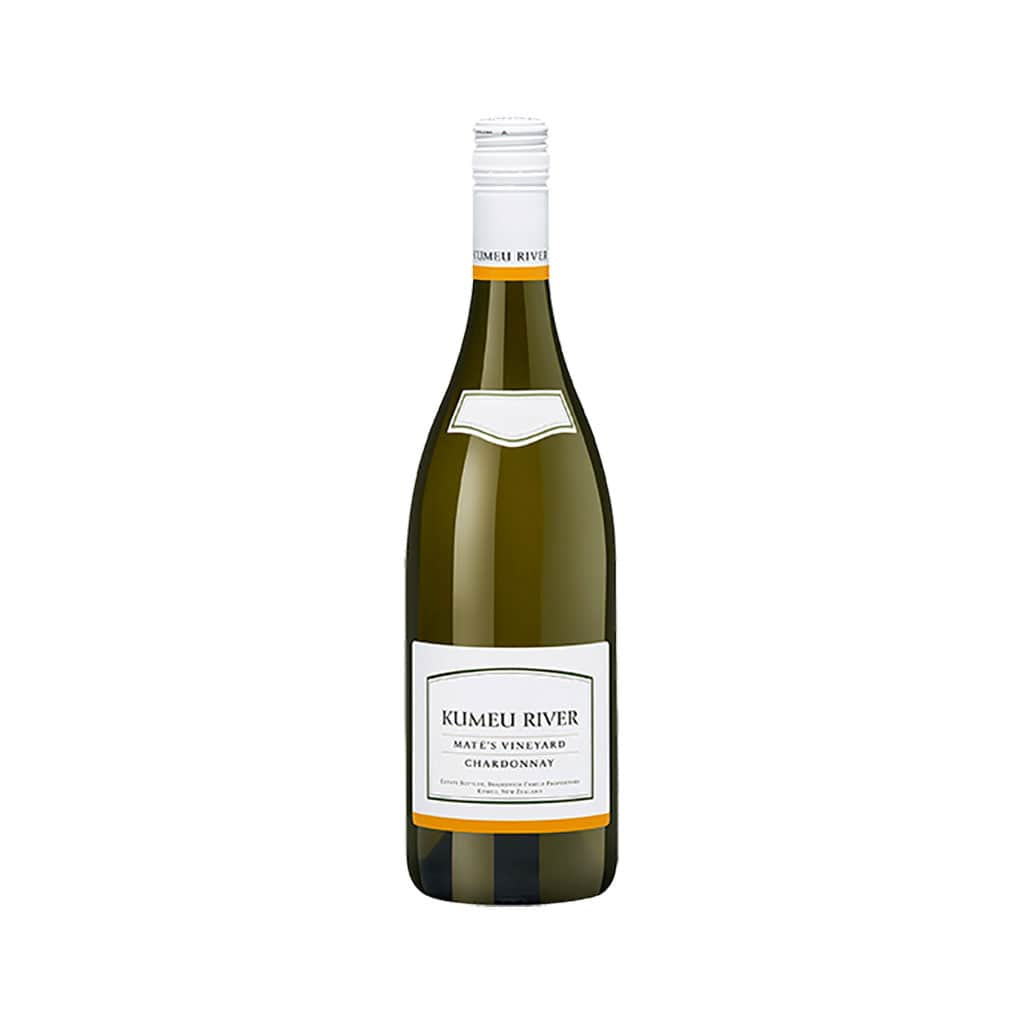 Kumeu River Mates Chardonnay New Zealand Wine