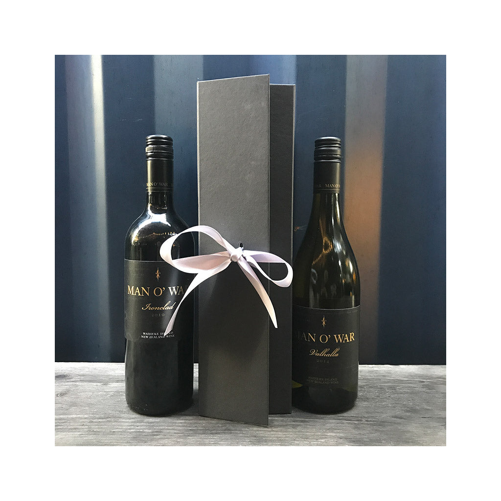Man O' War Vineyards Gift Pack