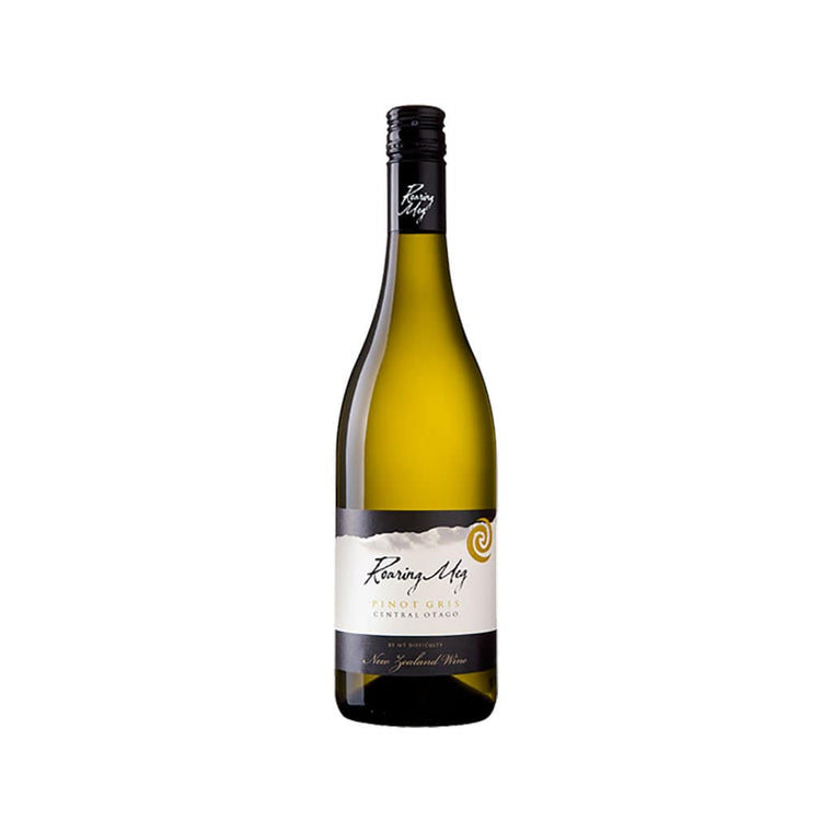Mt Difficulty Wines Roaring Meg Pinot Gris Otago New Zealand Wine