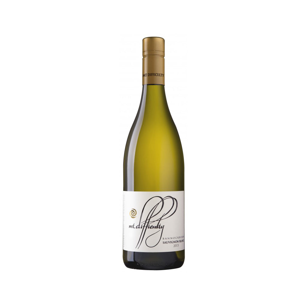Mt Difficulty Wines Sauvignon Blanc 2016