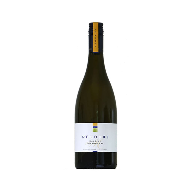 Neudorf Moutere Chardonnay Nelson New Zealand Wine