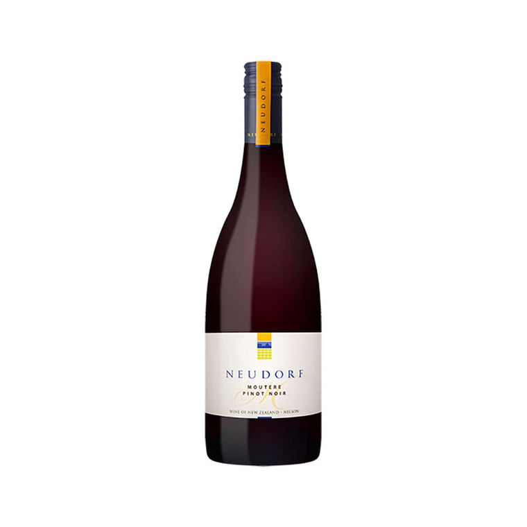 Neudorf Moutere Pinot Noir Nelson New Zealand Wine