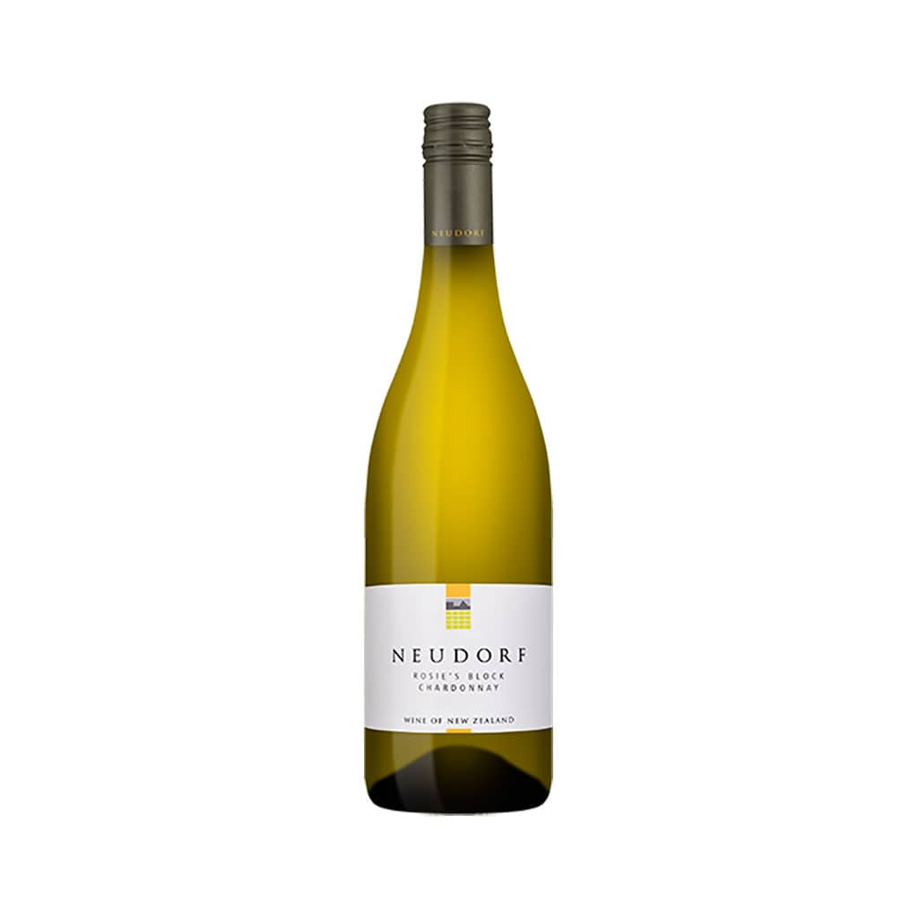 Neudorf Chardonnay Rosie's Block Nelson New Zealand Wine