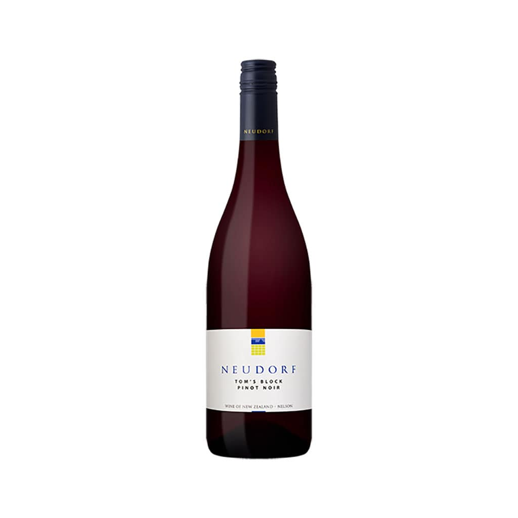 Neudorf Tom's Block Pinot Noir Nelson New Zealand Wine
