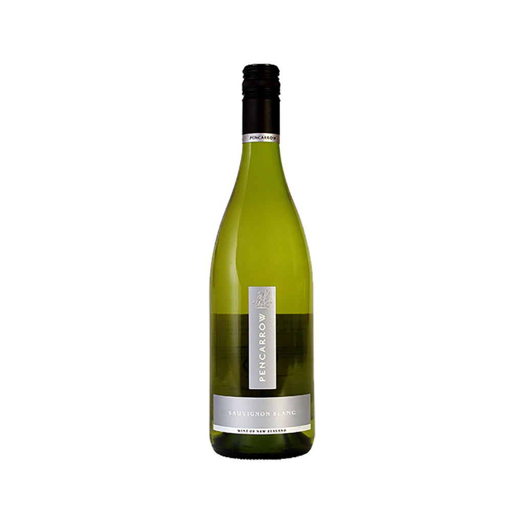 Palliser Estate Pencarrow Sauvignon Blanc 2015 Wairarapa New Zealand Wine United Kingdom