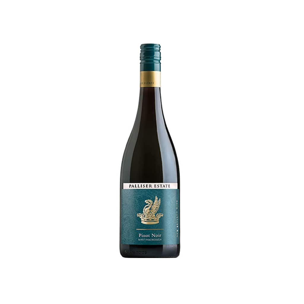 Palliser Estate Pinot Noir New Zealand Wine