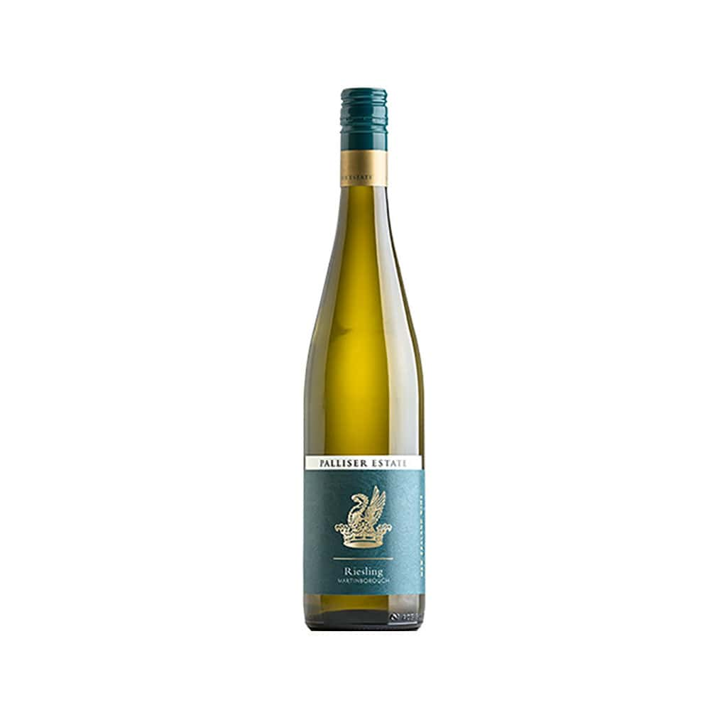 Palliser Estate Riesling New Zealand Wairarapa Wine