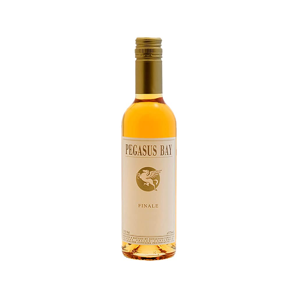 Pegasus Bay Finale Semillon New Zealand Wine
