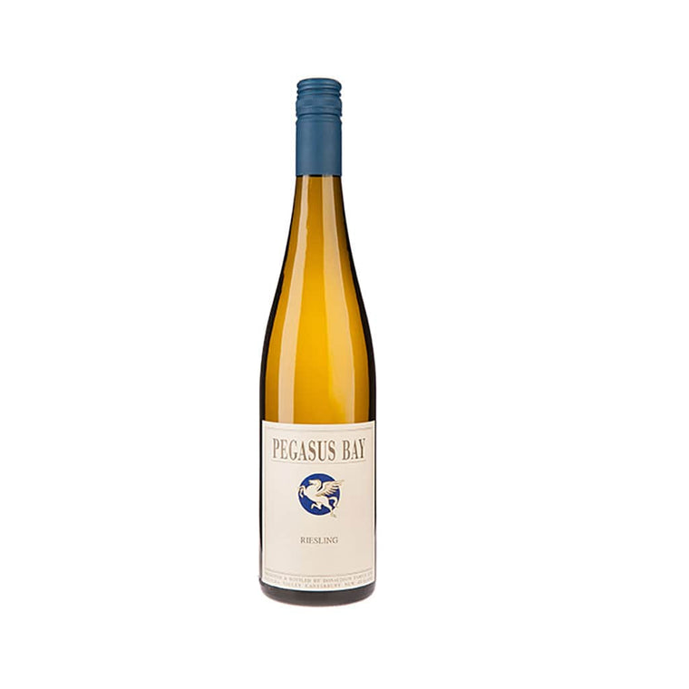 Pegasus Bay Riesling Canterbury New Zealand Wine