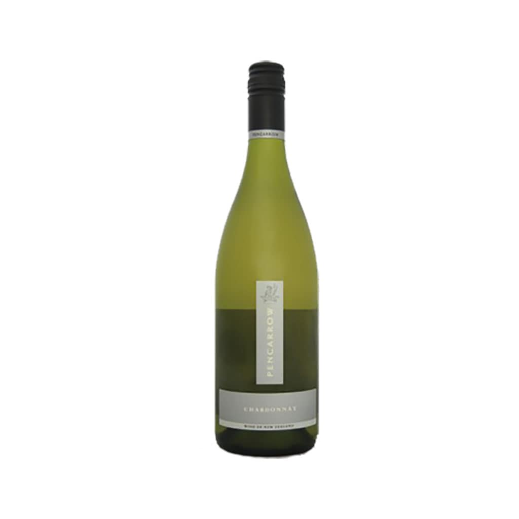 Palliser Estate Pencarrow Chardonnay New Zealand Wine