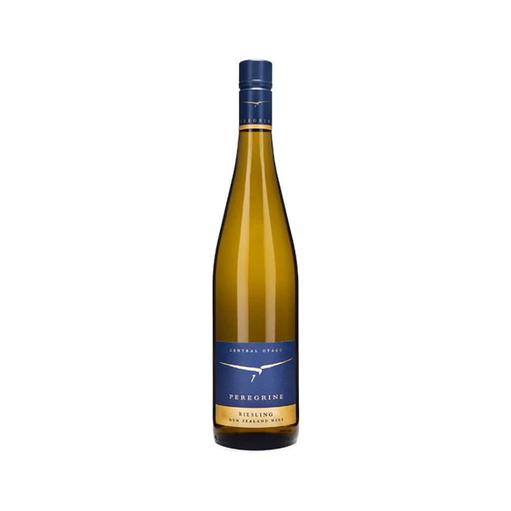 Peregrine Riesling Otago New Zealand Wine