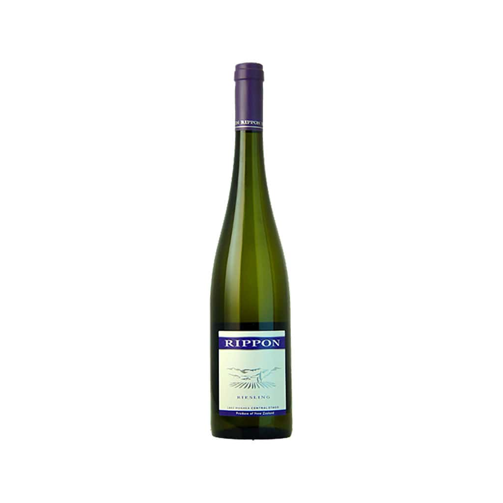 Rippon Riesling Otago New Zealand Wine