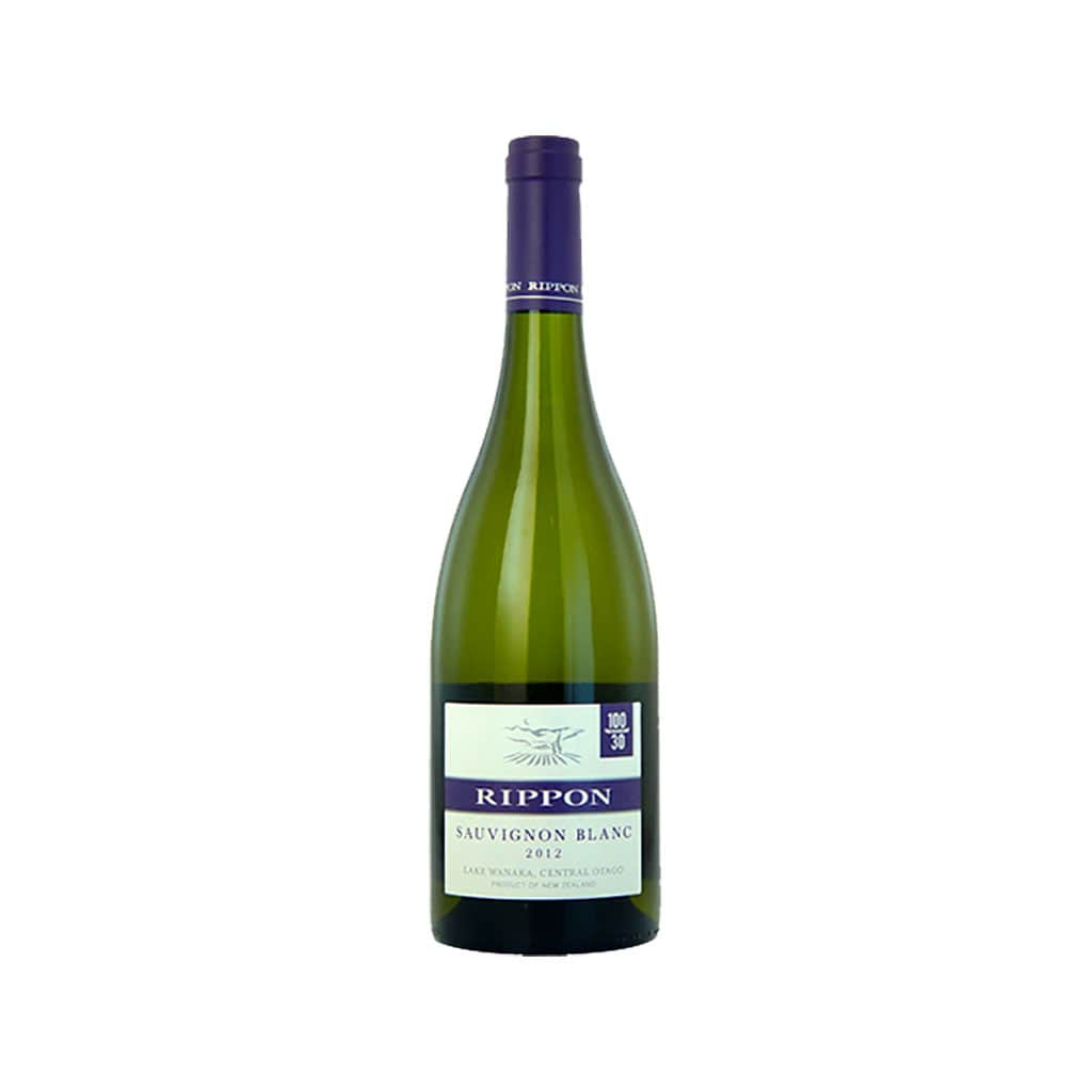 Rippon Sauvignon Blanc Otago New Zealand Wine