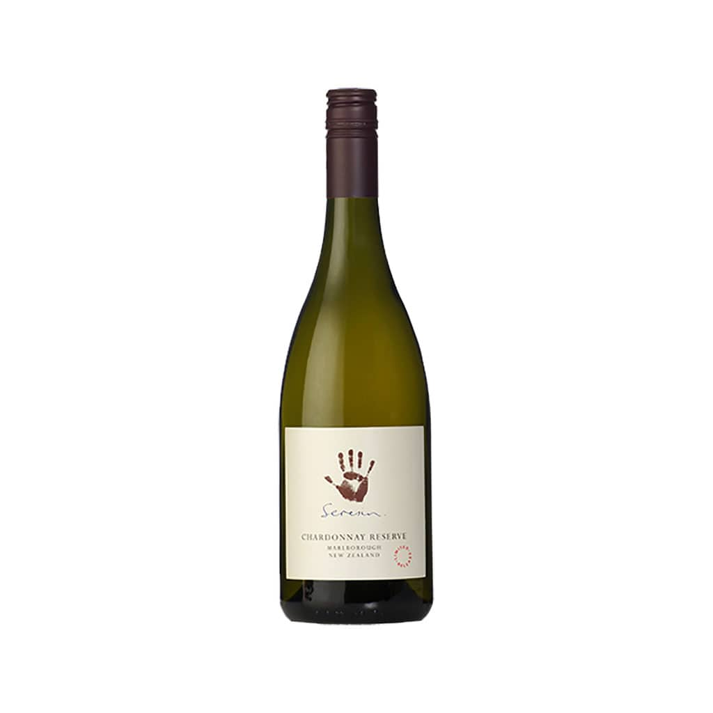 Seresin Reserve Chardonnay 2014 Marlborough New Zealand Wine United Kingdom
