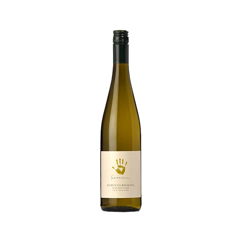 Seresin Memento Riesling 2012 Marlborough New Zealand Wine