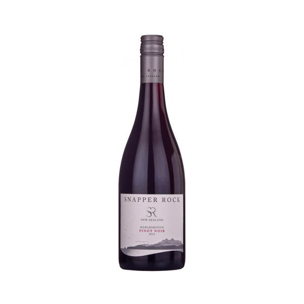 Snapper Rock Pinot Noir 2016