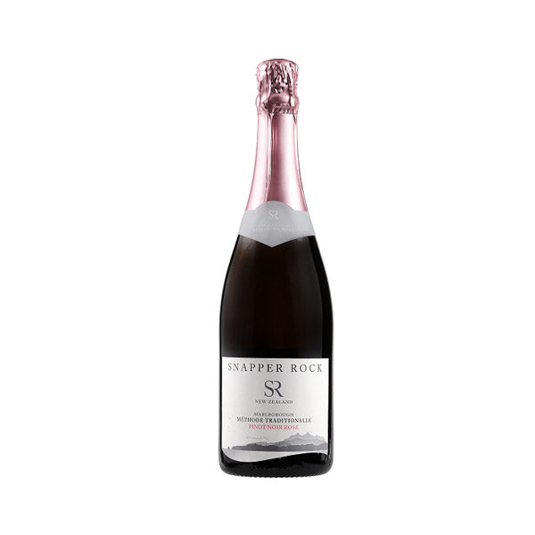 Snapper Rock Pinot Noir Rose 2016