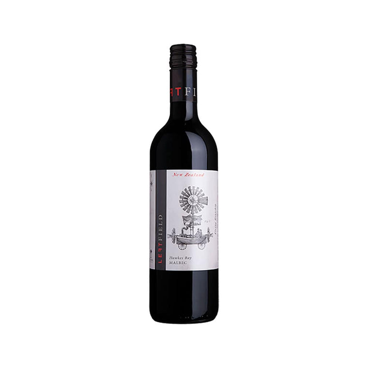 Te Awa Left Field Malbec 2014 Hawke's Bay New Zealand Wine United Kingdom