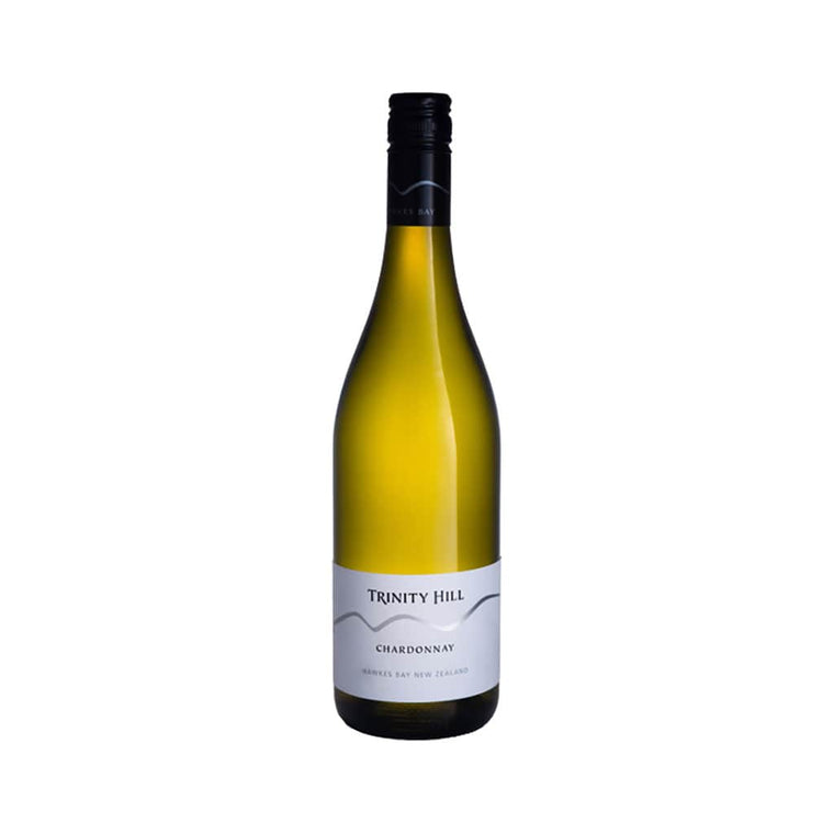 Trinity Hill Chardonnay 2015 Hawke's Bay New Zealand Wine United Kingdom