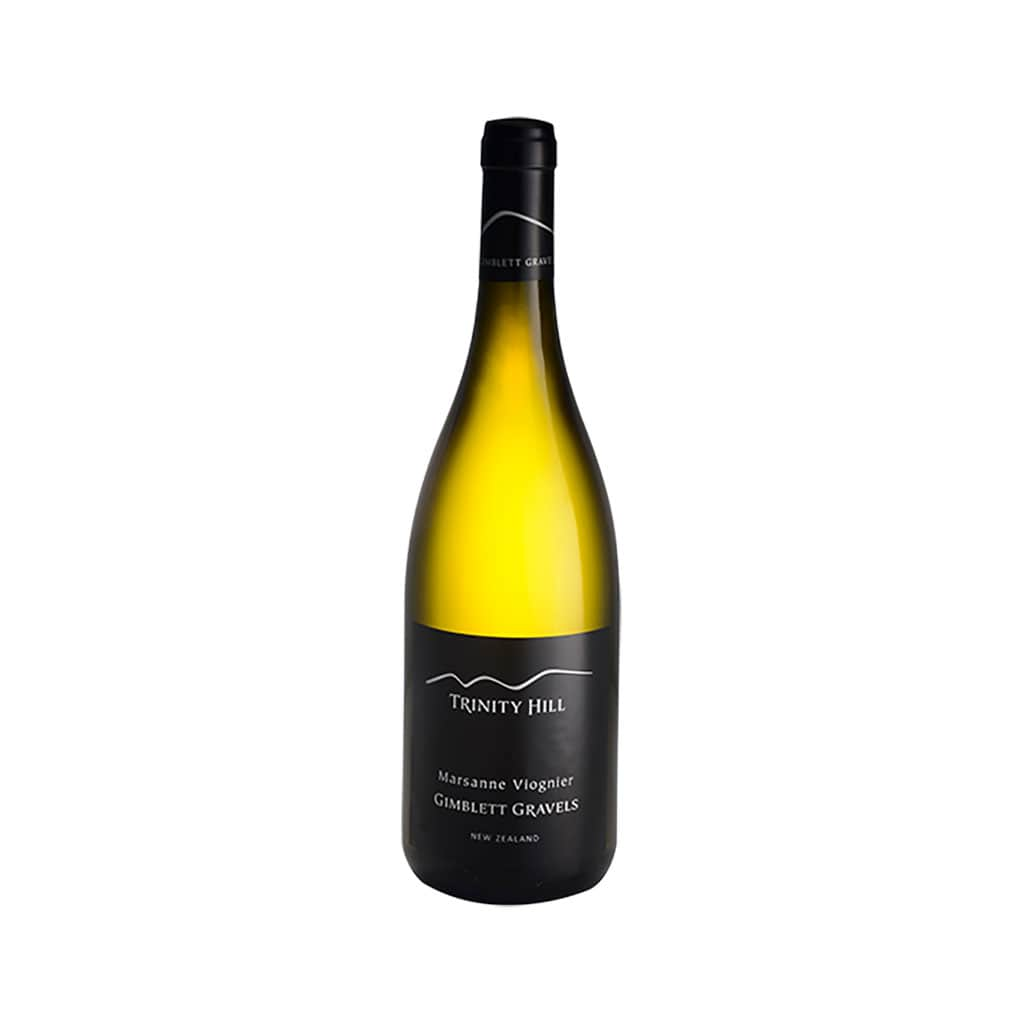 Trinity Hill Marsanne Viognier Hawke's Bay New Zealand Wine