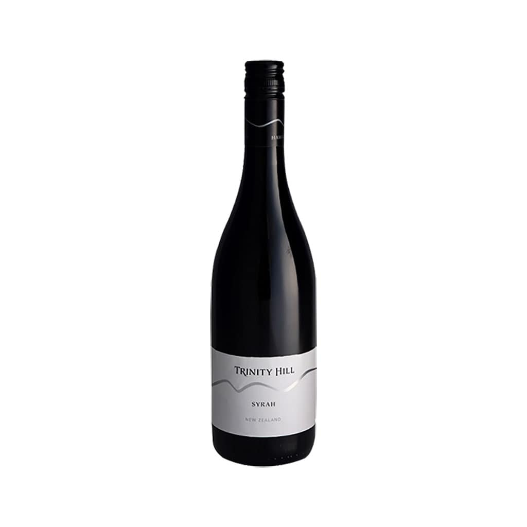 Trinity Hill Syrah 2016 Hawke's Bay New Zealand Wine United Kingdom
