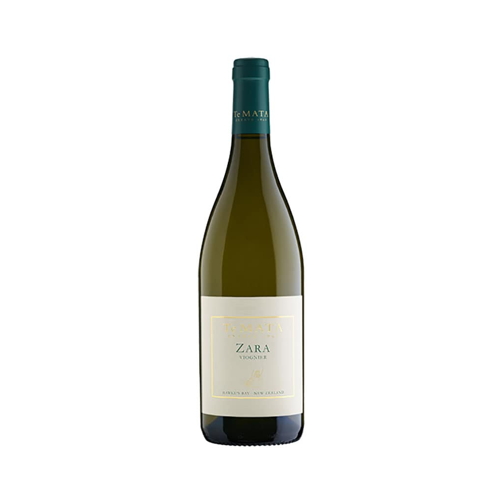 Te Mata Viognier 2015 Hawke's Bay New Zealand Wine United Kingdom