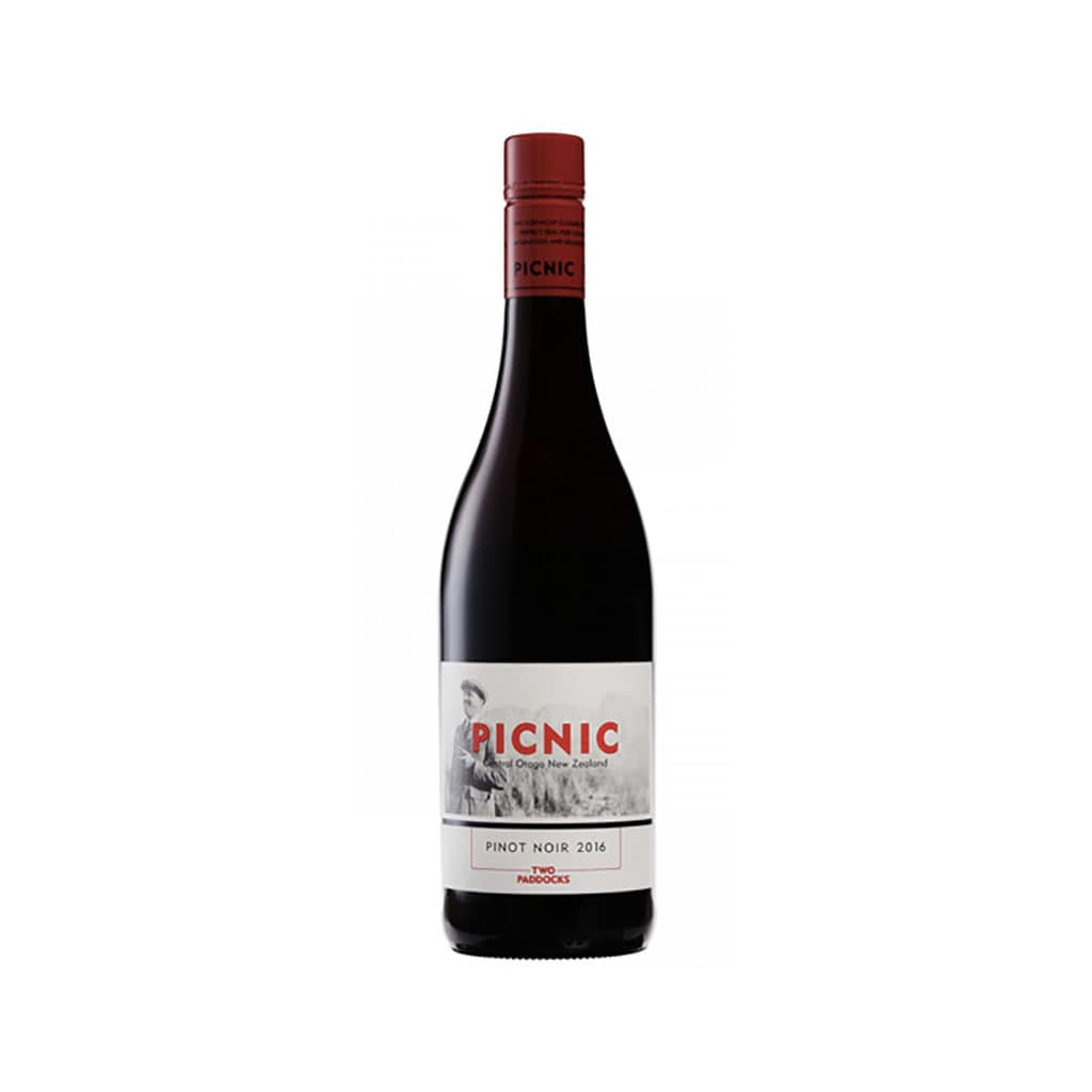 Two Paddocks Picnic Pinot Noir 2013 Central Otago New Zealand Wine United Kingdom