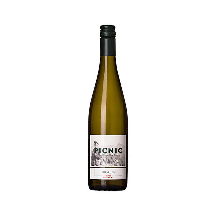Two Paddocks Picnic Riesling 2014 Central Otago New Zealand Wine United Kingdom