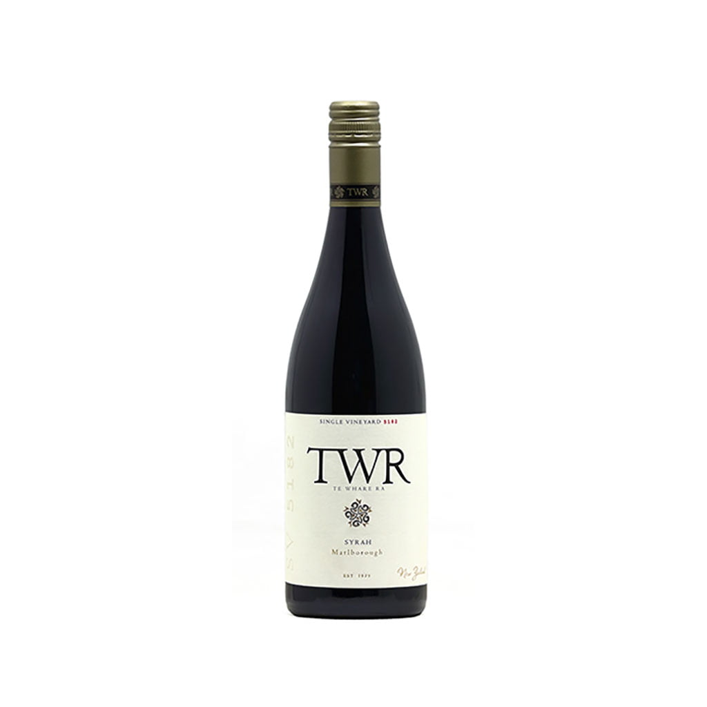 Te Whare Ra Pinot Noir 2015 Marlborough New Zealand Wine United Kingdom