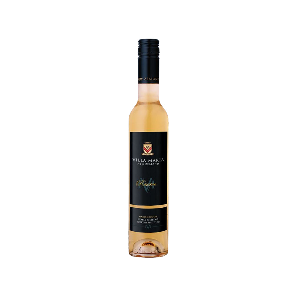 Villa Maria Noble Riesling Botrytis Selection 2016