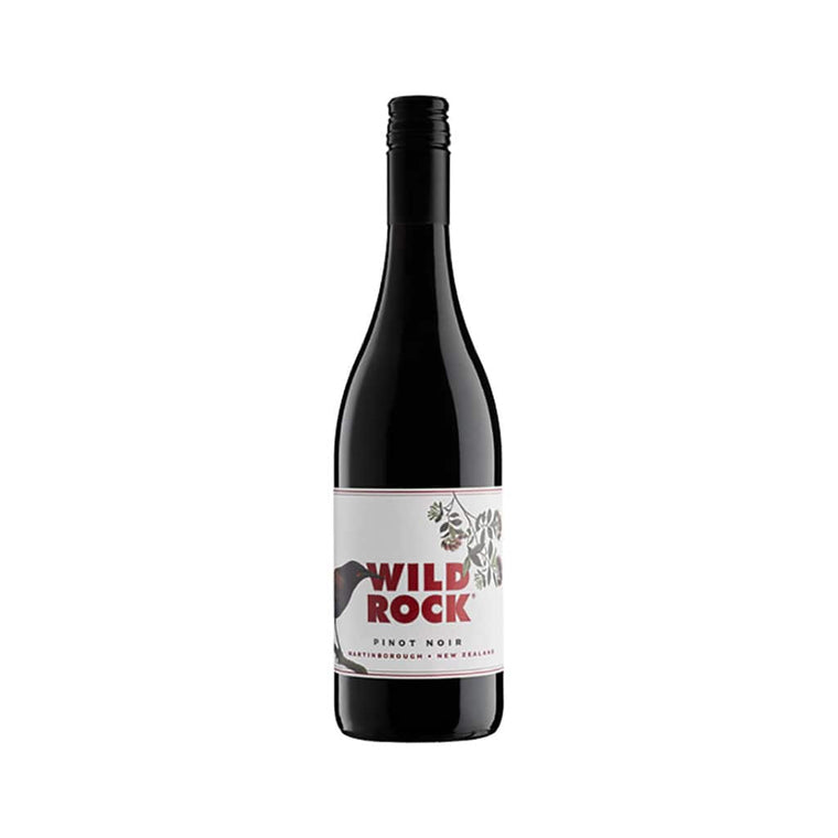Wild Rock Cupids Arrow Pinot Noir 2014 Wairarapa New Zealand Wine
